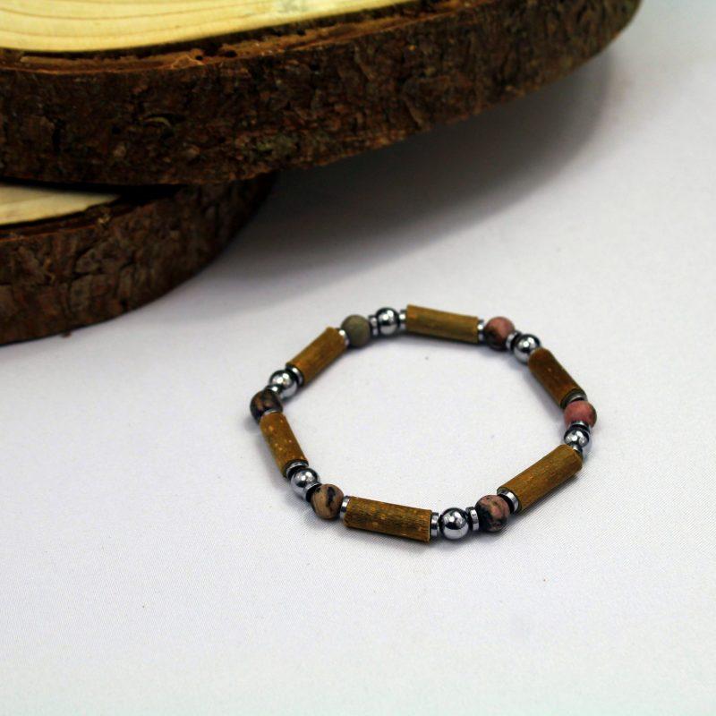 Rhondonite-bracelet