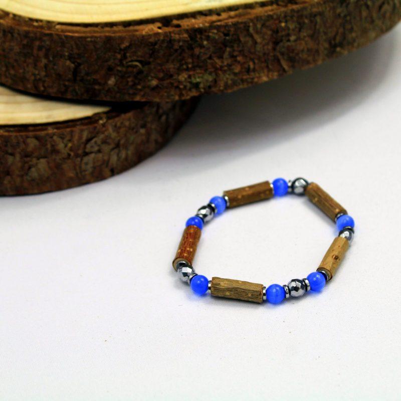 Oeil-chat-bracelet