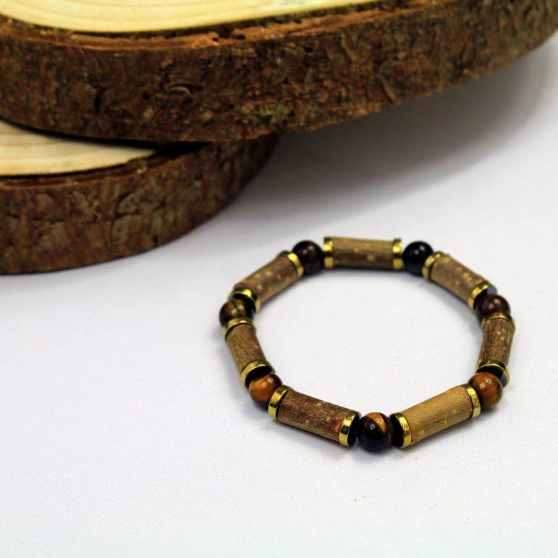 Oeil-tigre-bracelet